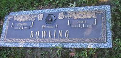 Beuford Bowling
