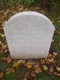 Charles Rothwell
