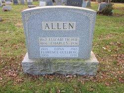 Edna Allen