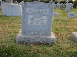 Roland Allman