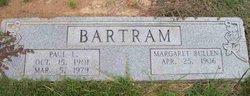 Margaret <i>Bullen</i> Bartram