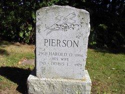 Harold Oscar Pierson