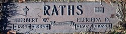 Herbert W Raths