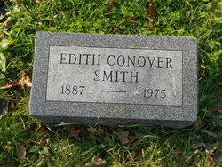 Edith <i>Conover</i> Smith