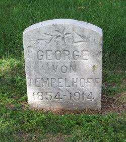 George Von Tempelhoff