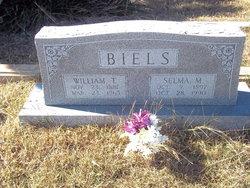 Selma M. Biels