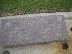 Ernest J. Schwartz