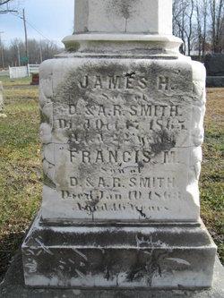 Frances M. Smith