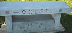 Jay R Wolfe