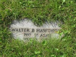 Walter Hawthorn