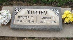 Walter C. Murray