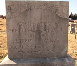 Lizzie Taylor Casey