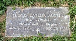 Lloyd Taylor Austin