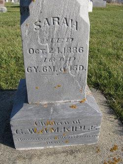 Sarah Kiple