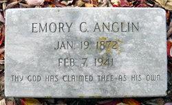 Emory C. Anglin