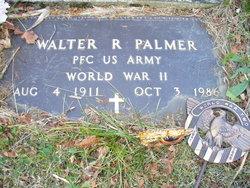 Walter Ray Palmer