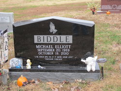 Michael Elliott Biddle