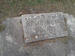 Rosie Nell Boerm