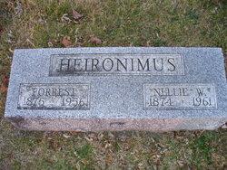 Forrest Heironimus