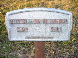 Rosalina Josie Bernard