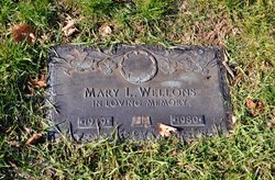 Mary L. Wellons