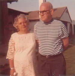 Helen Gertrude <i>Thurston</i> Cooper