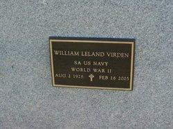 Bill Virden