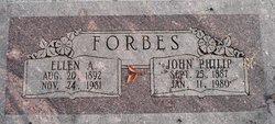 Ellen Boletta <i>Anderson</i> Forbes