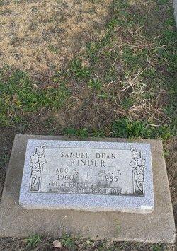 Samuel Kinder