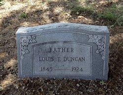 Louis T. Duncan