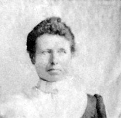 Olive Ann <i>Wilson</i> Ausbrook