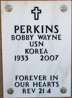 Bobby Wayne Perkins