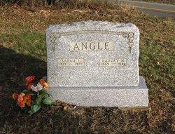 Sarah E. <i>Aurand</i> Angle