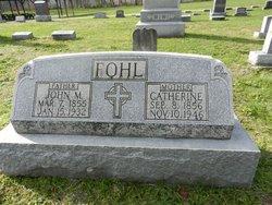 Catherine Fohl