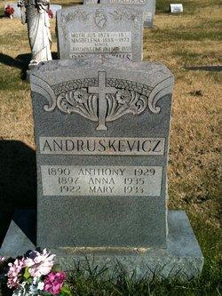 Mary Andruskevicz