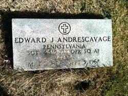 Edward Andrescavage