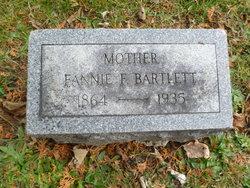 Fannie <i>Griner</i> Bartlett