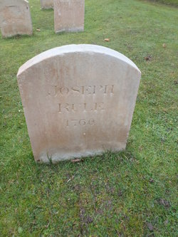 Joseph Rule