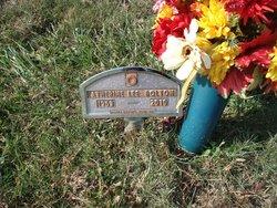 Mrs Catherine Lee Cathy <i>Corso</i> Bolton