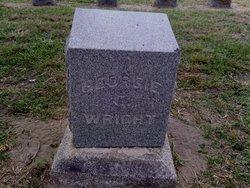 George C. Wright