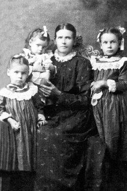 Mary Louisa Molly <i>Weaver</i> Babb