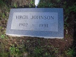 Virgil Johnson