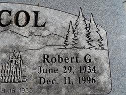 Robert G. Nicol