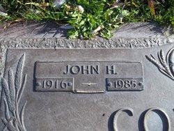 John Humphrey Conway