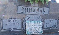 Dorothy Grace <i>Lindsey</i> Bohanan