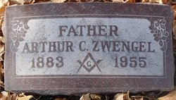 Arthur Christian Zwengel