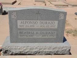Beatriz <i>Kasterlitzby</i> Durazo