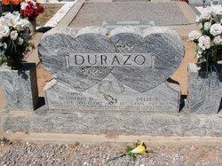 Delia R Durazo