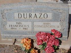 Francisco S Durazo