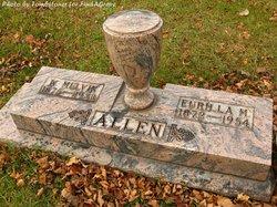 Eurilla M. <i>Fry</i> Allen